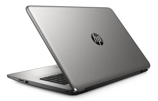 ordinateur hp gris