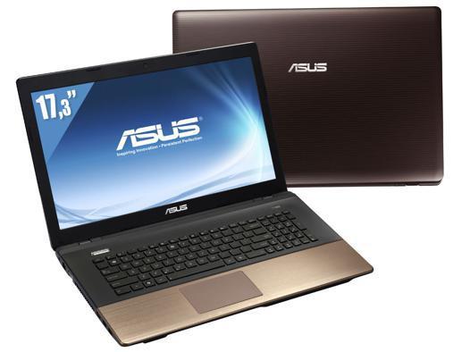ordinateur portable asus 17 pouces core i7