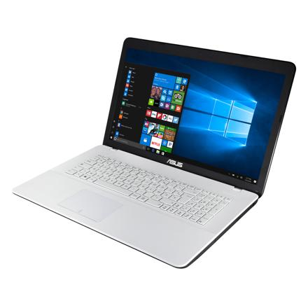 ordinateur portable asus 17