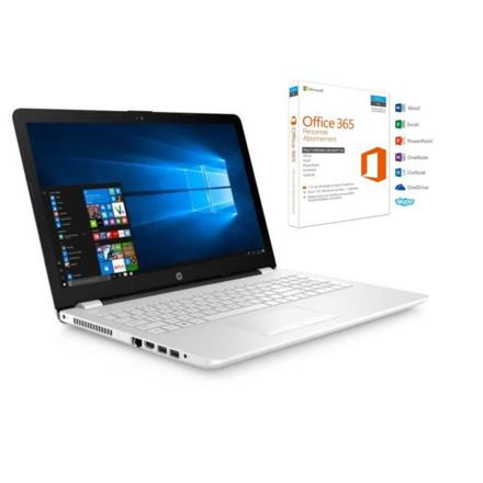 ordinateur portable avec office