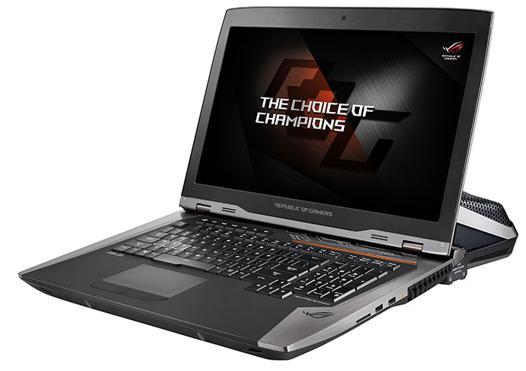 ordinateur portable gtx