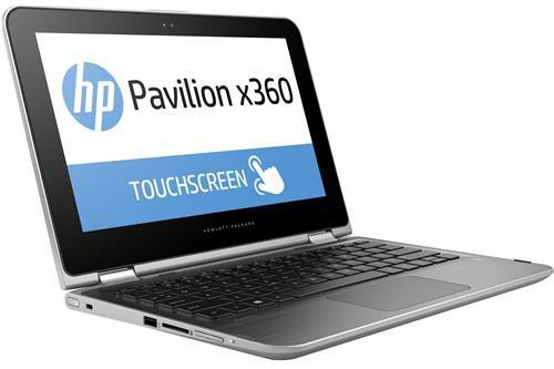ordinateur portable hp 11 pouces