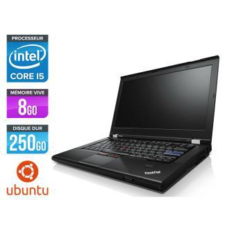 ordinateur portable i5 8go ram