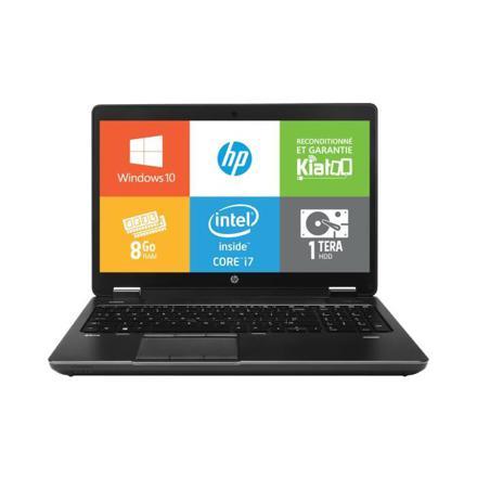 ordinateur portable intel core i7 15 pouces