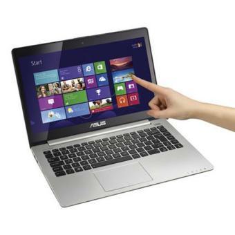 ordinateur portable tactile asus