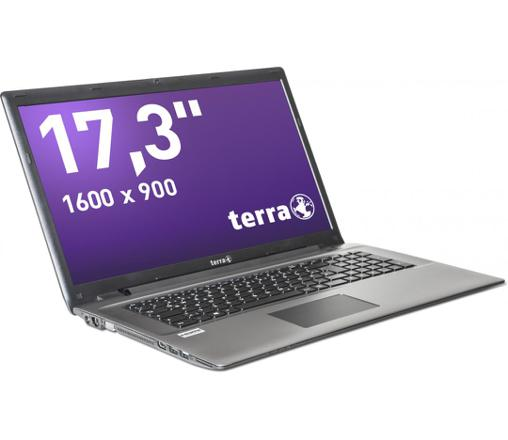 ordinateur portable terra 17 pouces