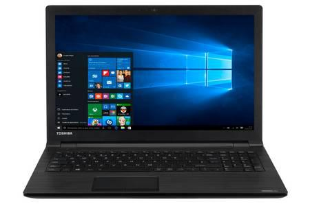 ordinateur portable toshiba satellite