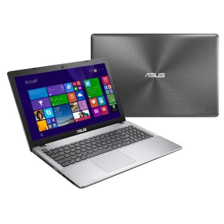 ordinateur tactile asus