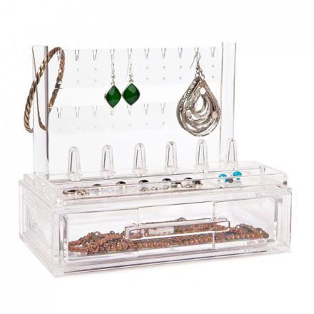 organiseur bijoux