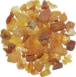 origine ambre