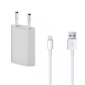 ou acheter chargeur iphone