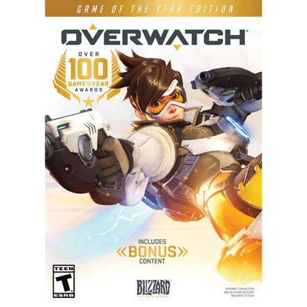 overwatch pc