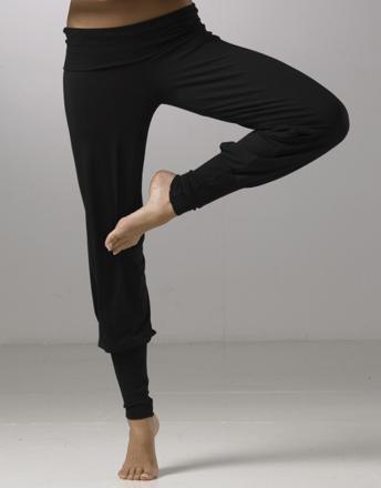 pantalon pilates
