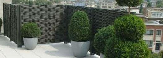 paravent exterieur pour balcon