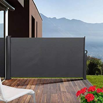 pare vent terrasse retractable