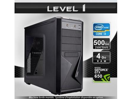 pc fixe gamer 500 euros