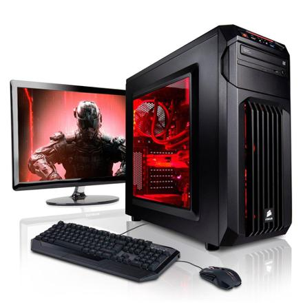 pc gamer complet