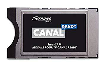 pcmcia canalsat