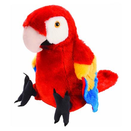 perroquet jouet