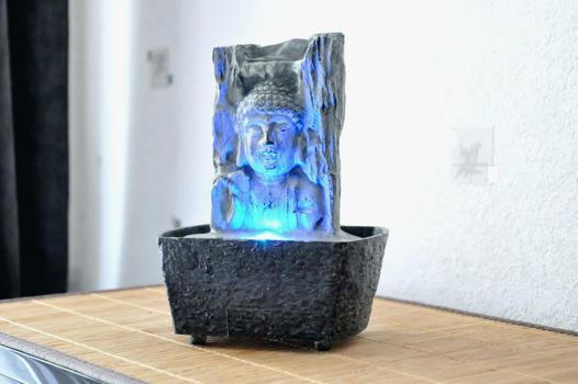 petite fontaine a eau