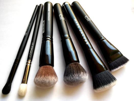pinceau de maquillage pas cher