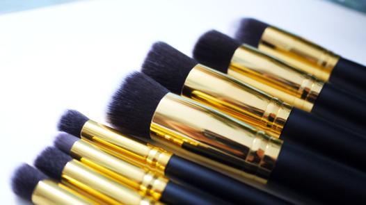 pinceau maquillage pas cher qualité