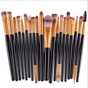 pinceaux de maquillage professionnel pas cher