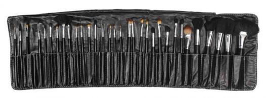pinceaux maquillage professionnel pas cher