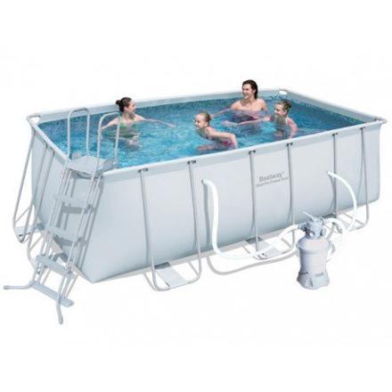 piscine tubulaire rectangulaire hors sol