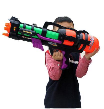 pistolet à eau adulte