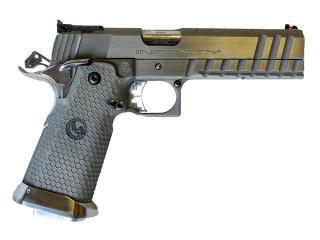 pistolet infinity prix