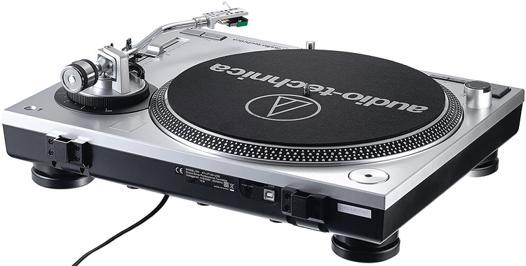 platine disque usb