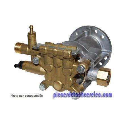 pompe nettoyeur haute pression karcher