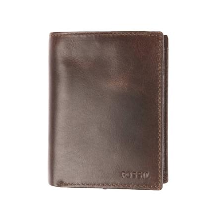 porte feuille fossil homme