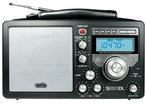 poste de radio portable haut de gamme