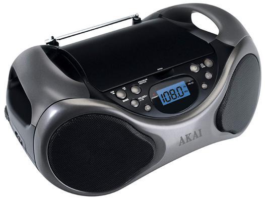 poste radio cd usb