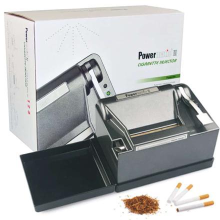 powermatic 2 machine à cigarette électrique
