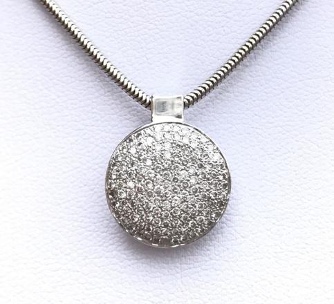 prix d un collier en or
