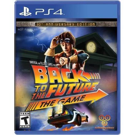 ps4 futur jeux