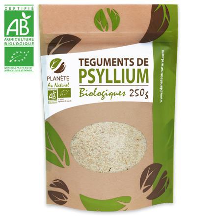 psyllium blond biologique