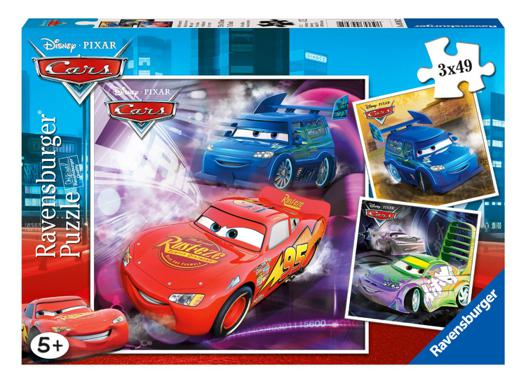 puzzle cars 4 ans