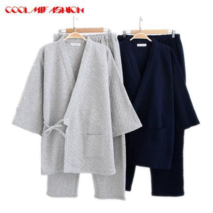 pyjama kimono homme