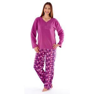pyjama polaire pas cher