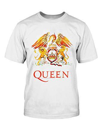 queen t shirt