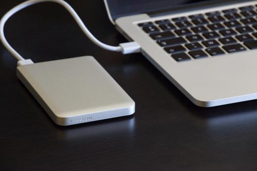 quel disque dur externe pour macbook pro