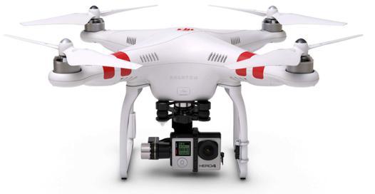quel est le meilleur drone avec camera