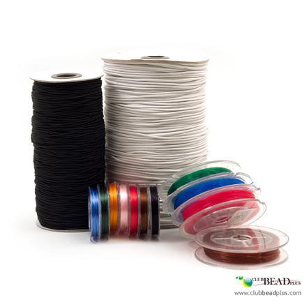 quel fil élastique pour bracelet