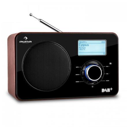 radio auna