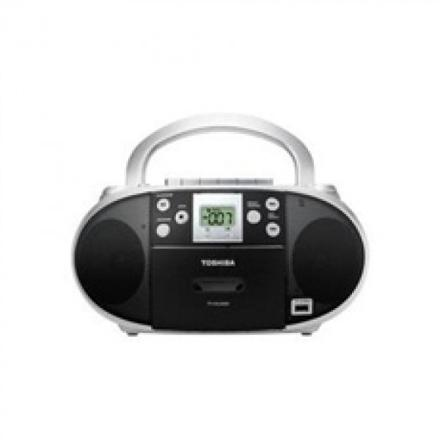 radio cd usb portable