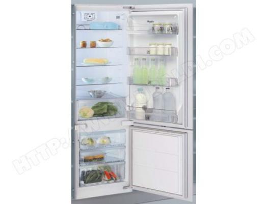 refrigérateur - congélateur réfrigérateur réfrigérateur encastrable